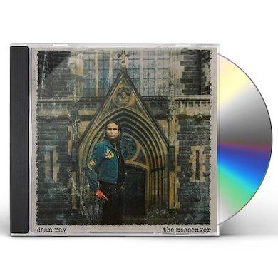 Dean Ray MESSENGER CD