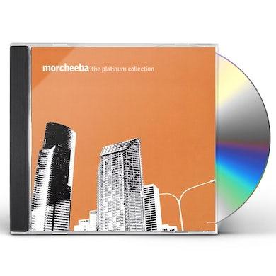 Morcheeba PLATINUM COLLECTION CD