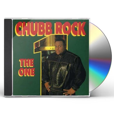 Chubb Rock ONE CD