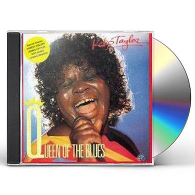 Koko Taylor QUEEN OF THE BLUES CD