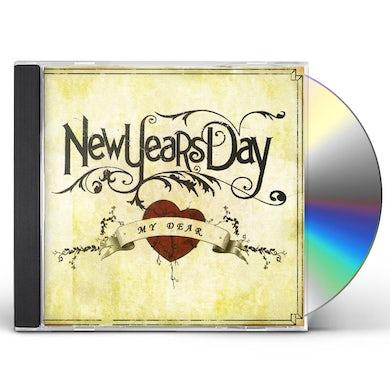 New Years Day MY DEAR CD