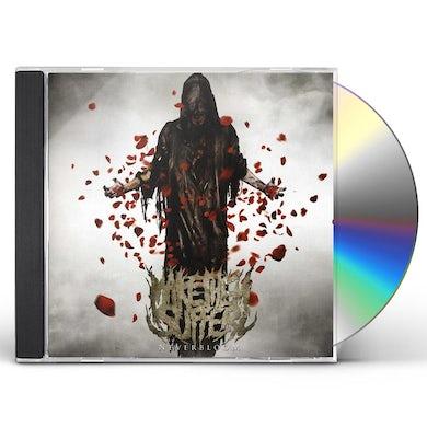 Make Them Suffer NEVERBLOOM CD