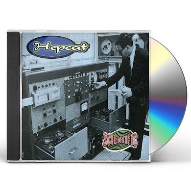 SCIENTIFIC CD