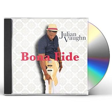 BONA FIDE CD