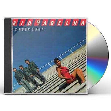 Kid Abelha SEU ESPIAO CD