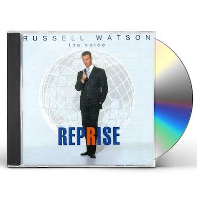 Russell Watson REPRISE CD