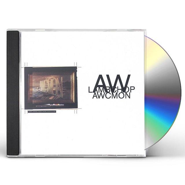 Lambchop AW CMON CD