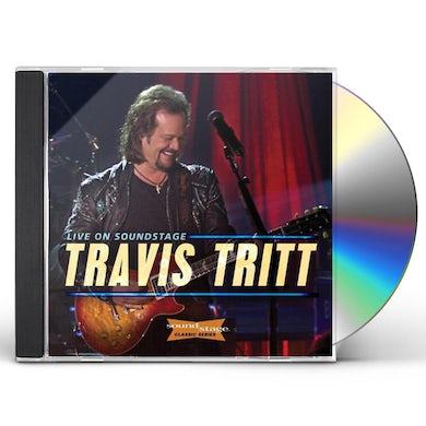 Travis Tritt Live on Soundstage (Classic Series) CD