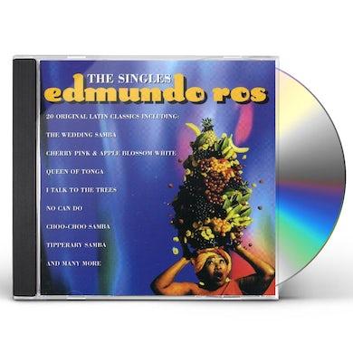 Edmundo Ros SINGLES CD