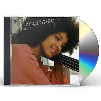 Esperanza Spalding ESPERANZA CD