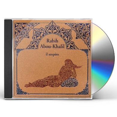 Rabih Abou-Khalil IL SOSPIRO CD