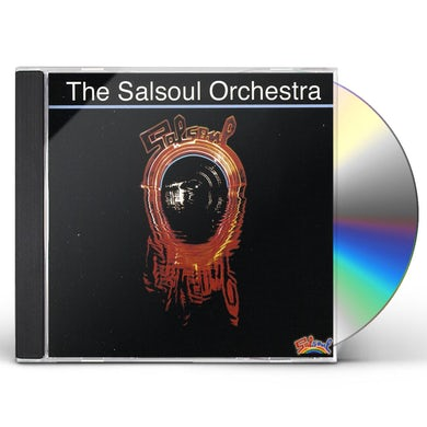 SALSOUL CD