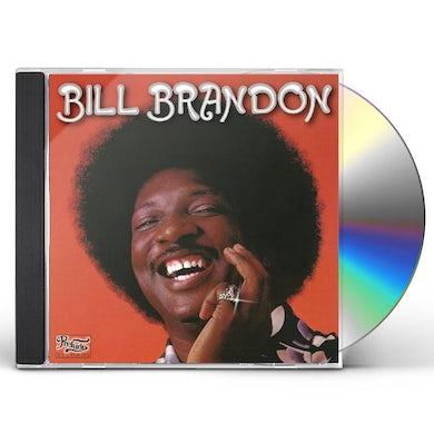 BILL BRANDON CD