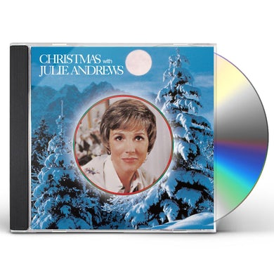 Christmas With Julie Andrews CD