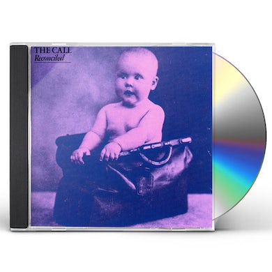 Call RECONCILED CD