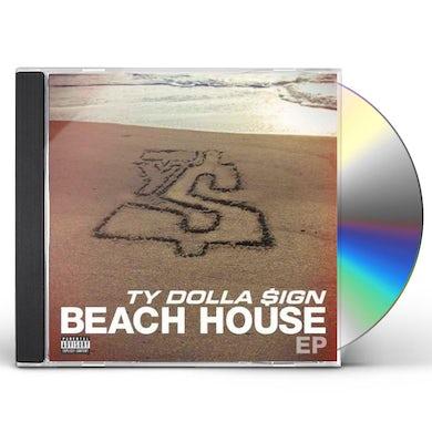 Ty Dolla $ign Beach House EP CD