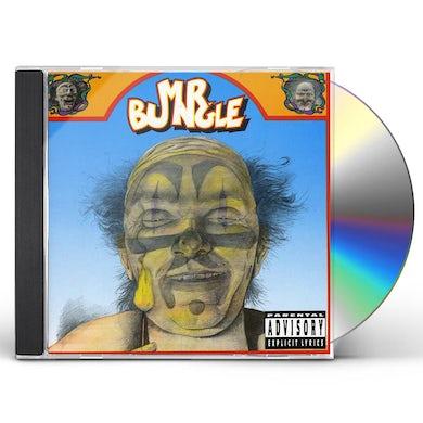 Mr. Bungle CD