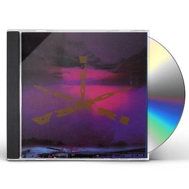 Vasco Rossi GLI SPARI SOPRA CD