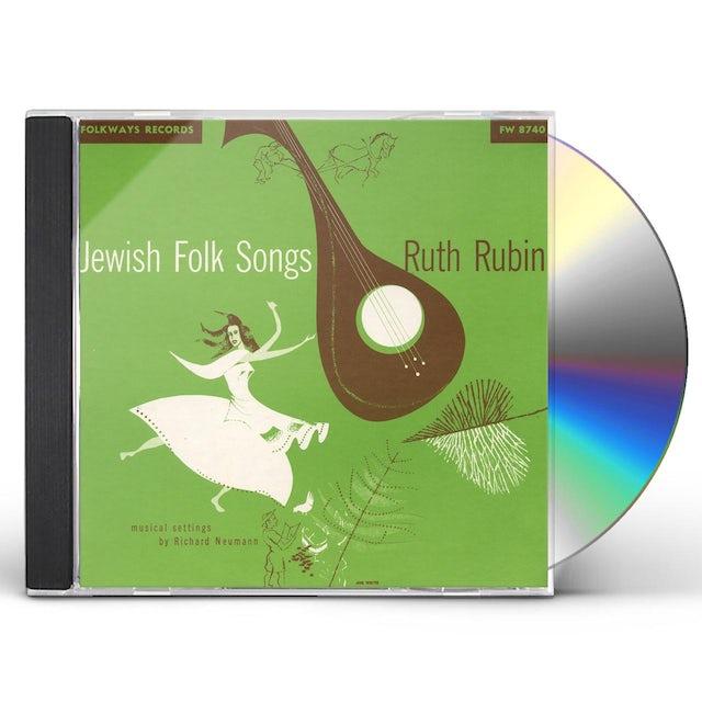 Ruth Rubin
