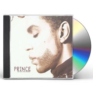 Prince HITS & B-SIDES CD