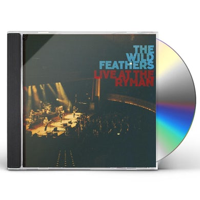 The Wild Feathers LIVE AT RYMAN CD