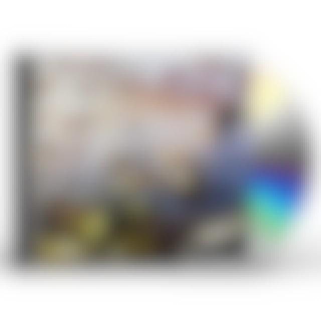 Steve Hillage LIVE HERALD CD