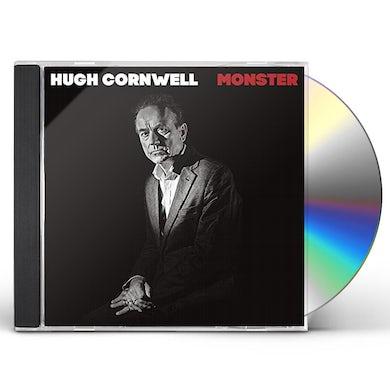 Hugh Cornwell MONSTER CD