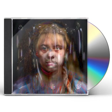 Holly Herndon PROTO CD