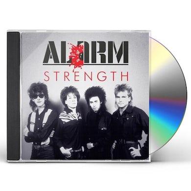 Alarm STRENGTH 1985-1986 CD