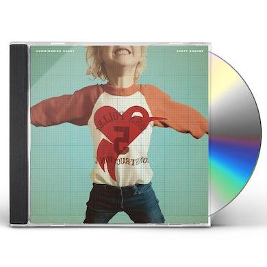Scott Gagner HUMMINGBIRD HEART CD