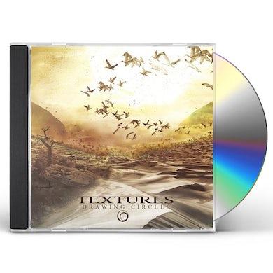 Textures DRAWING CIRCLES CD