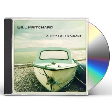 Bill Pritchard TRIP TO THE COAST CD
