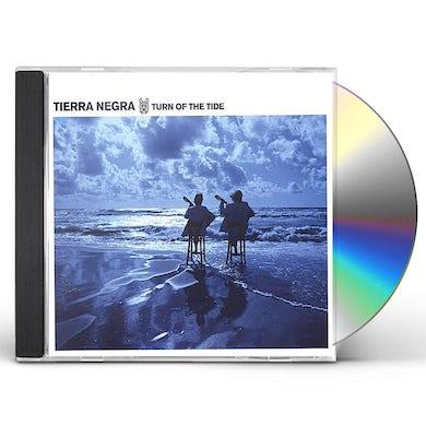 Tierra Negra TURN OF THE TIDE CD