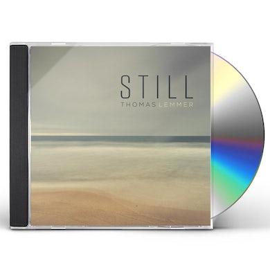Thomas Lemmer STILL CD