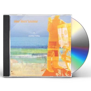 Mo' Horizons SUNSHINE TODAY CD
