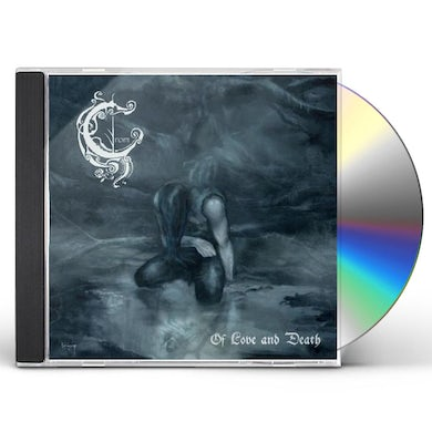 Crom OF LOVE AND DEATH CD