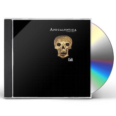 Apocalyptica CULT CD