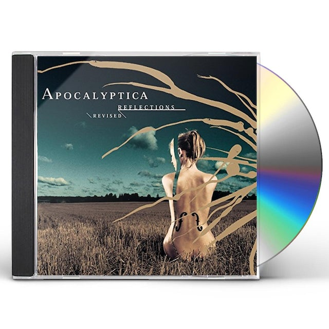 Apocalyptica REFLECTIONS REVISED CD