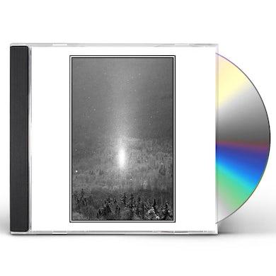 Cantique Lepreux CENDRES CELESTES CD