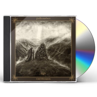 Fellwarden OATHBEARER CD