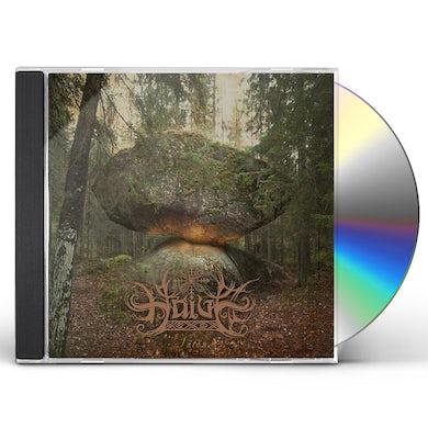 Haive IATON CD