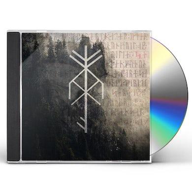 Osi & The Jupiter UTHULING HYL CD