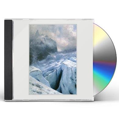 Cantique Lepreux PAYSAGES POLAIRES CD