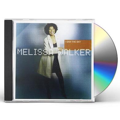 Melissa Walker I SAW THE SKY CD