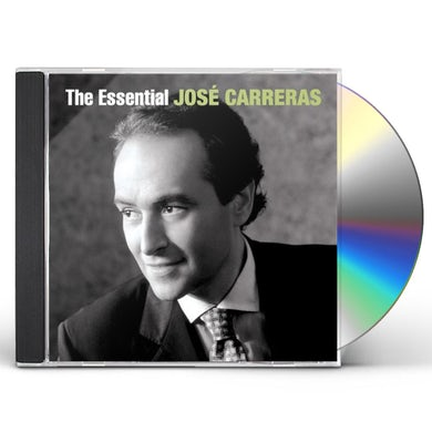 ESSENTIAL JOSE CARRERAS / BEST CD