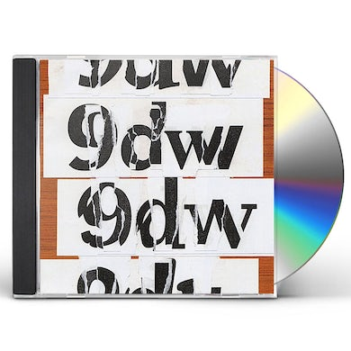 9Dw SELF TITLED-EP CD
