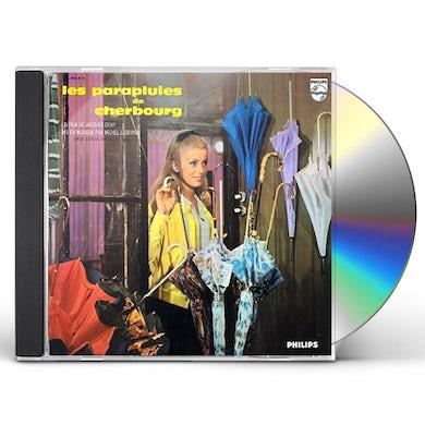 Michel Legrand LES PARAPLUIES DE CHERBOURG / Original Soundtrack CD
