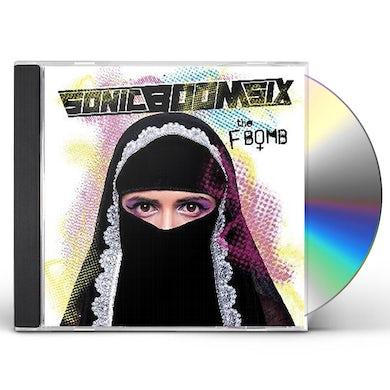 F-BOMB CD