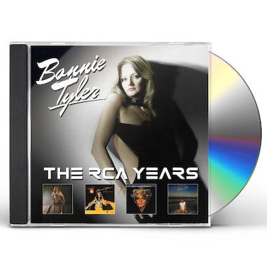 Bonnie Tyler RCA YEARS CD