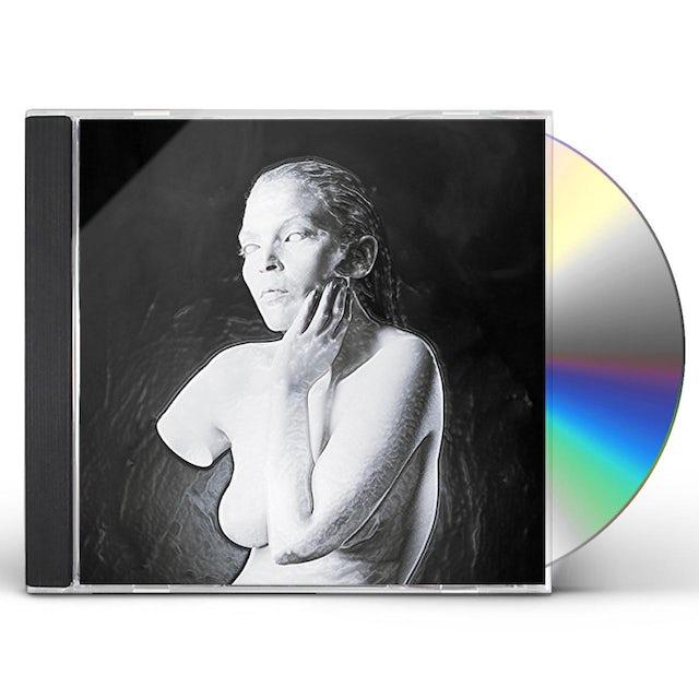 Sarasara AMORFATI CD